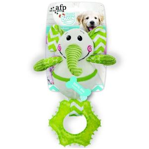 All For Paws Little Buddy Goofy Elephant 1pc