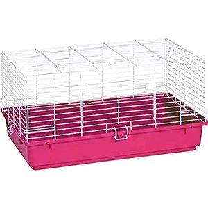 Dayange Rabbit Cage 85x49x38cm