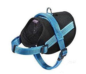 Bobby Easy Safe Harness Blue Medium 1pc