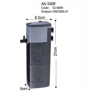 Kwzone Astro As-500F Internal Filter 1pc
