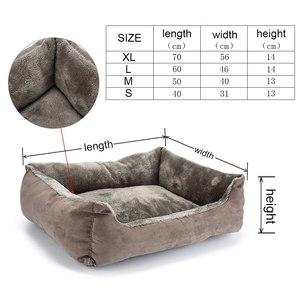 Catry Pet Cushion 70x56x14cm