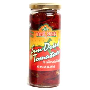 Melissa Tomatoes Sun Dry Oil & Herbs 8.5oz