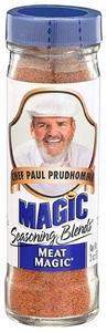 Chef Paul Meat Magic 2oz