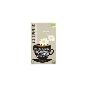 Clipper Tea Bags Organic Chamomile 30g