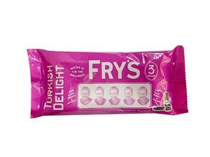 Fry Turkish Delight 153g