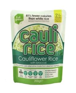 Full Green Cauliflower Rice With Broccoli 200g
