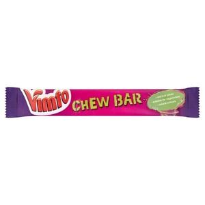 Vimto Chewy Bars 15g