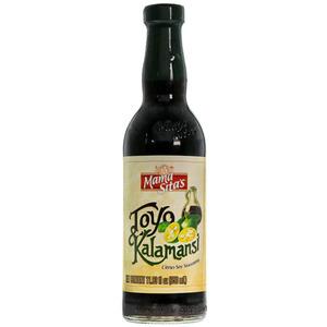 Mama Sita's Toyo Kalamansi Soy Sauce 350ml