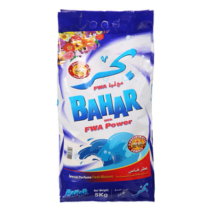Bahar Detergent High Foam 5kg