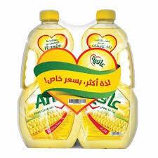 Afia Corn Oil 2x1.5L