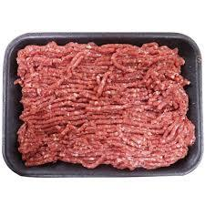 Beef Mince Local 500g