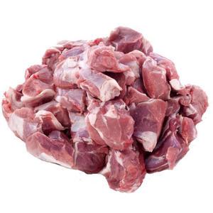 Indian Mutton Boneless 500g