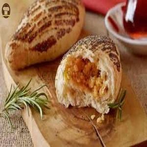 Pastry With Potato (Patatesli Pogaca) 80gx5pcs