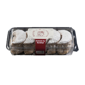 Almond Cookie (Bademli Kurabiye) 200g