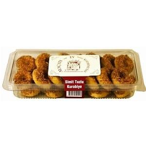 Bagel Salty Cookie (Simit Kurabiye) 250g