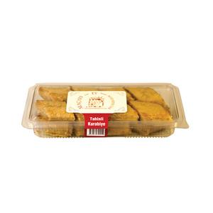 Tahin Cookie (Alacati Tahinli Kurabiye) 250g