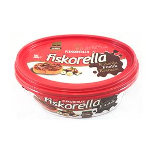 Fiskorella Hazelnut Spread With Cacao 400g