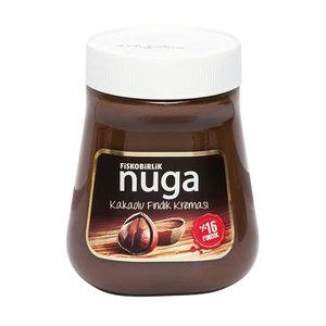 Nuga Hazelnut Spread With Cacao (Cikolatali Findik Ezmesi) 700g