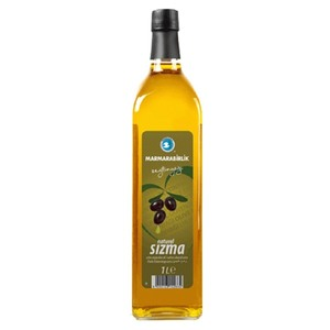 Natural Extra Virgin Olive Oil (Glass) 1000ml
