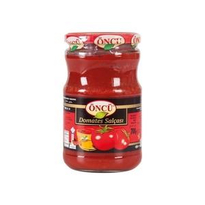 Tomato Paste (Domates Salcasi) 700g