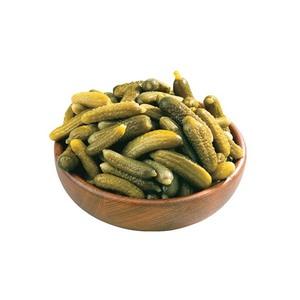 Gherkin Pickle (Tursu Kornison) 1000g