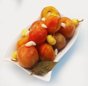 Red Tomato Pickle (Domates Kirmizi) 1000g