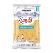Yayla Coarse Bulgur (Pilavlik Bulgur) 1kg