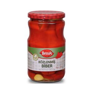Roasted Pepper (Kozlenmis Biber Tum) 680g
