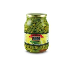 Canned Okra (Bamya Konservesi) 2200g