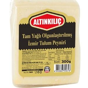izmir Tulum Cheese(izmir Tulum) 300g