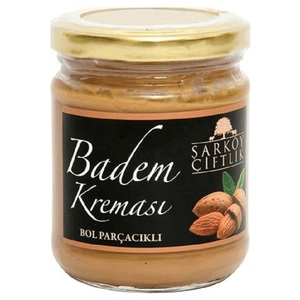 Almond Cream (Badem Kremasi) 200g