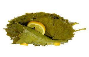 Vine Leaves in Brine in Tokat (Tokat Uzum Yapragi) 500g