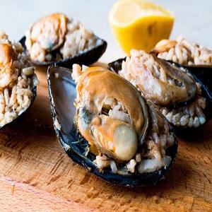 Stuffed Mussel (Midye Dolma) 20pcs