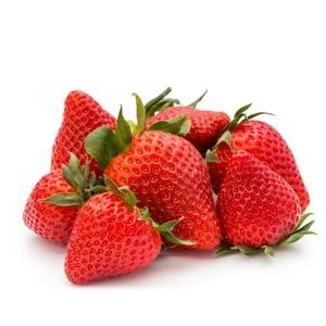 Fresh Strawberry Cilek 500g