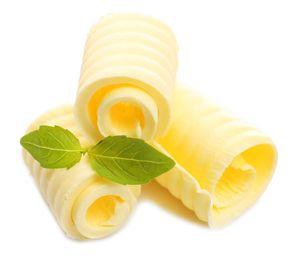 Butter Block 500g