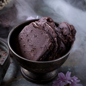 Osman Nurizade Chocolate Marash ice Cream (cikolatali Maras Dondurma) 500g
