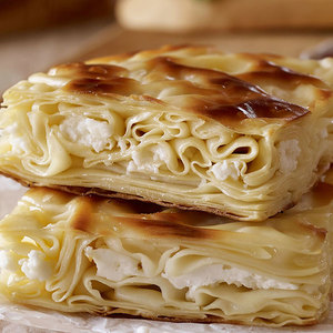 Water Borek With Cheese 800g