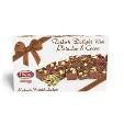 Usas Chocolate Pistachio Turkish Delight (Cikolatali Fistikli Lokum) 70g
