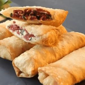 Pastrami Pastry (Pacanga Boregi) 500g