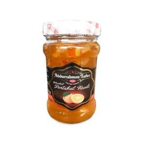 Orange Jam (Portakal Receli) 380g
