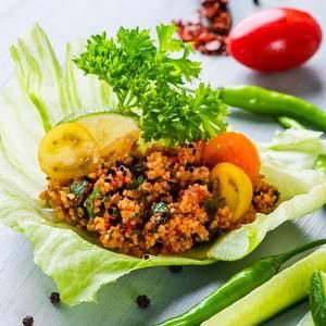 Bulgur Salad (Kisir) 250g