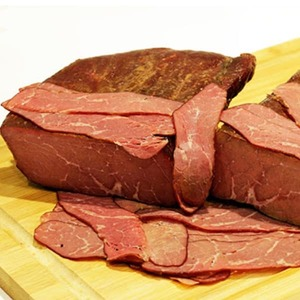 Smoked Dried Meat (Fume Kuru Et) Approx.150g