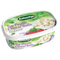 Aslanaa Cheese Balls (Top Peynir) 200g