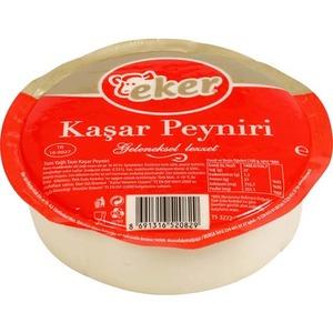 Fresh Kashkaval Cheese (Taze Kasar Peyniri) 400g