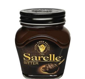 Sarelle Hazelnut Spread With Dark Chocolate 350g