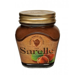 Sarelle Hazelnut Spread With Milk Chocolate 350g