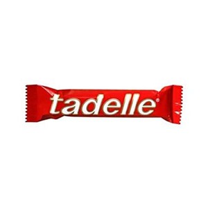 Milk Chocolate With Hazelnut Filling (Sutlu Cikolatali Tadelle) 30g