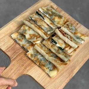 Flatbread With Spinach (ispanakli Gozleme) 4x250g