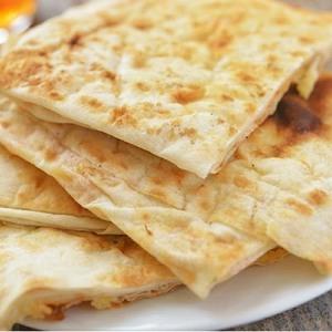 Flatbread With Potato & Kashkaval Cheese (Patatesli Kasarli Gozleme) 4x250g