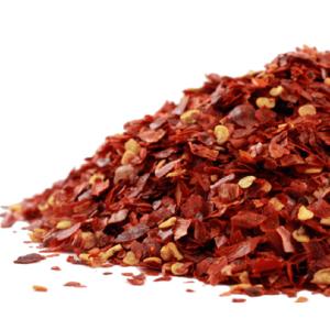 Sweet Pepper Flakes (Tatli Pulbiber) 500g